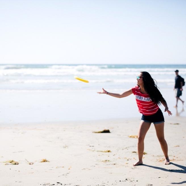 etudiants de l universite privee tunis carthage en echange en californie aux etats unis