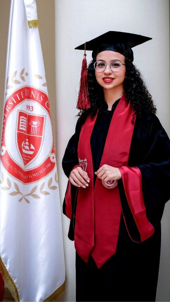 Nesrine Besbes utc tunisie architecture ecole d'architecture