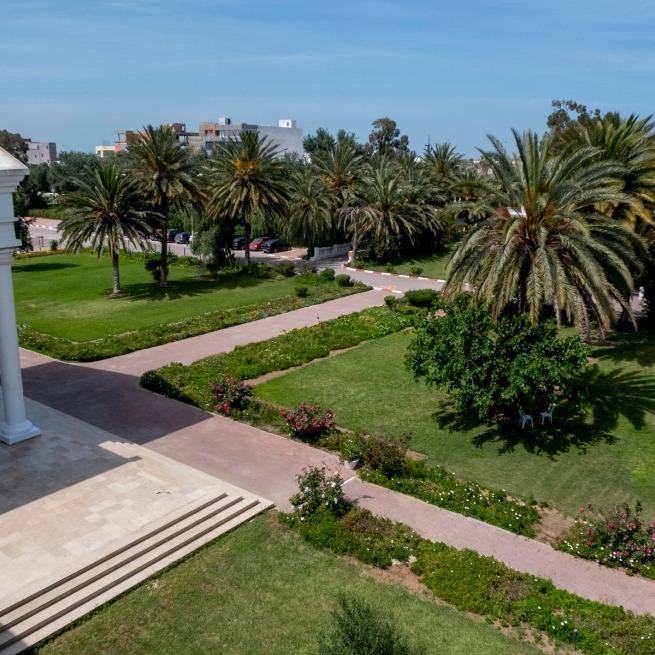 Le-Campus-de-lUniversité-Tunis-Carthage
