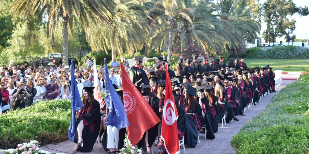 university tunis carthage parents