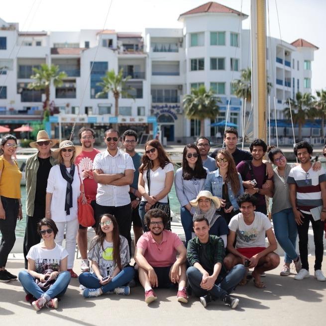 Voyage-dÉtudes-à-Tabarka-pour-les-étudiants-en-architecture-à-lUTC