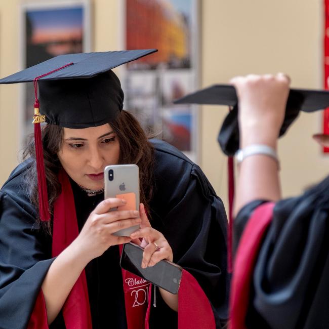 université-tunisie-remise-diplome