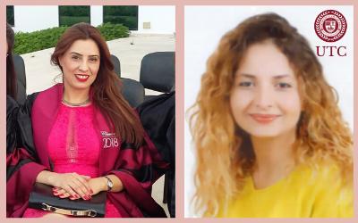 Donia Aloui & Rafla Hchaichi