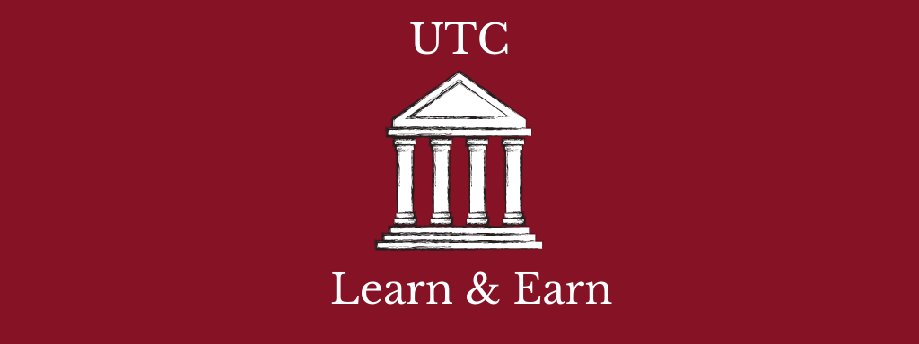 Learn and Earn UTC Internships