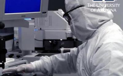 Université de l'Arizona Un Master en Sciences et Ingénierie des Matériaux à l'UTC en Tunisie Vignette