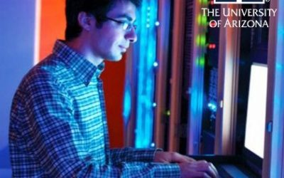 Cyber Operations Student at the University of Arizona