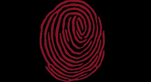 Forensics Fingerprint