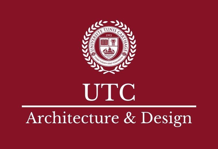 UTC - Architecture and Design Logo