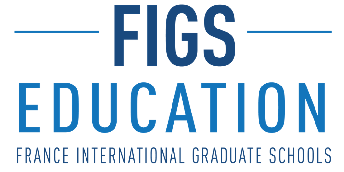 Logo of FIGS France International Graduate Schools