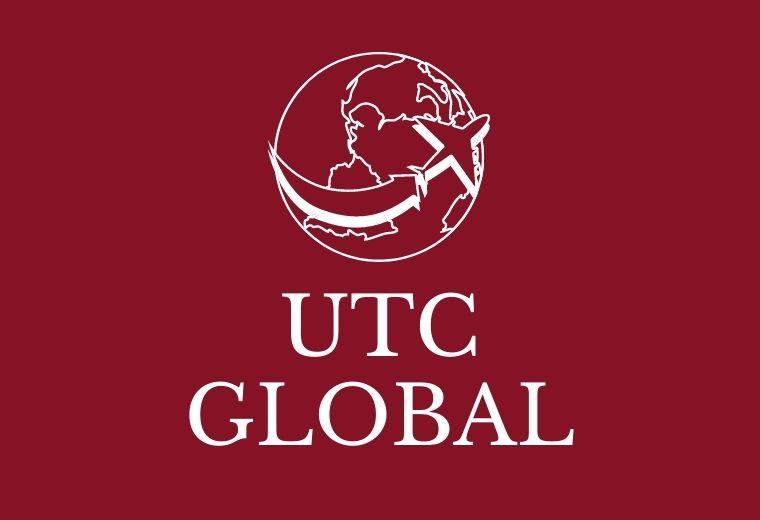UTC Tunisia Global Logo