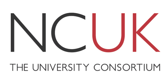 Logo of NCUK