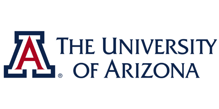 Logo of the University of Arizona